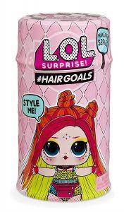 LOL #Hairgoals - Makeover Series - Series 2 - LOL Dolls - L.O.L. Surprise!