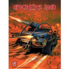 Apocalypse Road | GMT Games