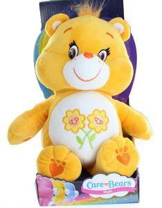 Friend Bear | 30cm Embroidered Plush | Care Bears