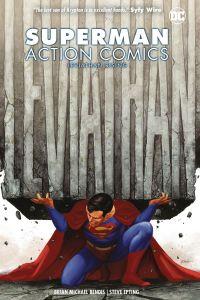 Superman: Action Comics - Vol 02: Leviathan Rising - TP