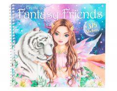 Create your Fantasy Friend