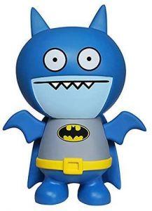 Ice-Bat as Batman Uglydoll Vinyl Figure Funko