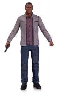 John Diggle - Arrow (TV Series) - 6-inch Action Figure - DC Comics