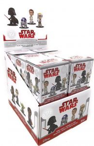 Empire Strikes Back Mystery Minis - Star Wars - Funko