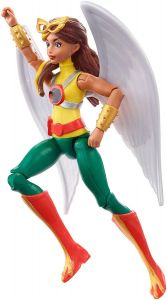 "Hawkgirl - 6"" Action Figure - DC Super Hero Girls"