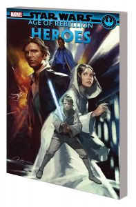 Star Wars - Age of Rebellion: Heroes - TP