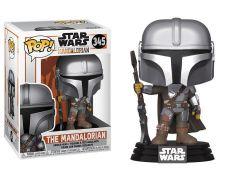 Mandalorian (final) - Star Wars POP!