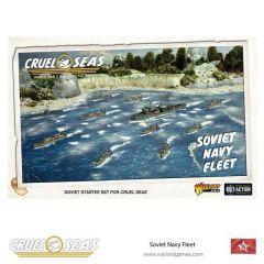 Soviet Navy Fleet - Soviets - Cruel Seas