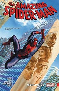 Amazing Spider-Man: Worldwide - Vol 08 - TP