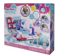 Pom Pom Deluxe Case Playset