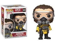 Caustic - Apex Legends POP!