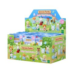 Baby Band Series Blind Bag - Sylvanian Families