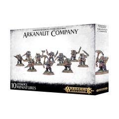Kharadron Arkanaut Company - Warhammer: Age Of Sigmar