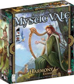 Harmony Expansion - Mystic Vale