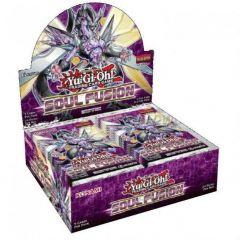 Soul Fusion Booster Box - Yu-Gi-Oh! TCG.