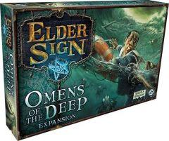 Omens of the Deep - Elder Sign