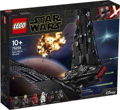 75256 - Kylo Ren's Shuttle - Star Wars - Lego