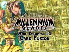 Fusion: Millennium Blades Expansion