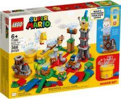 71380 Master Your Adventure Maker Set | LEGO Super Mario