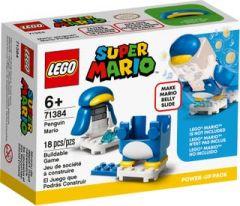 71384 Penguin Mario Power-Up Pack | LEGO Super Mario