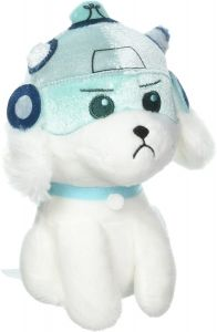 Snowball with Helmet | Galactic Plushies | Rick And Morty