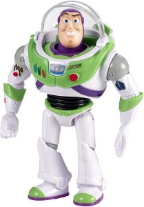 "Buzz Lightyear - 7"" Action Figure - Toy Story 4"