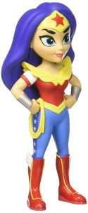Wonder Woman - DC Super Hero Girls - Rock Candy