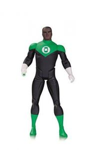 """Green Lantern - Darwyn Cooke DC Designer Series - 6"""" Action Figure"""