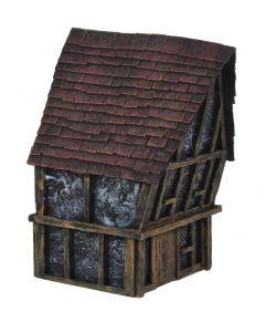 Sorcerer's House - Conflix
