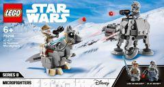 75298 AT-AT vs. Tauntaun Microfighters | LEGO Star Wars