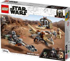 75299 Trouble on Tatooine | LEGO Star Wars: The Mandalorian