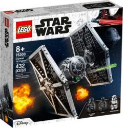 75300 Imperial TIE Fighter™   LEGO Star Wars