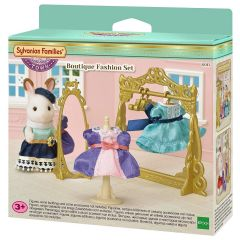 Boutique Fashion Set - Sylvanian Families