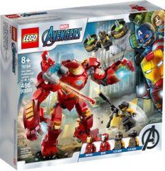 76164 Spider-Man's Monster Truck vs. Mysterio | LEGO Marvel Spider-Man