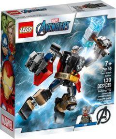 76169 Thor Mech Armor | LEGO Marvel Avengers