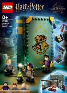 76383 Potions Class | Hogwarts Moment | LEGO Harry Potter
