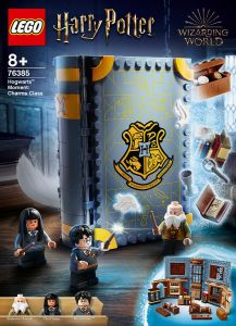 76385 Charms Class | Hogwarts Moment | LEGO Harry Potter