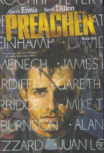 Preacher - Book 05 - HC (MR)