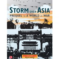 Storm Over Asia | Prequel to a World at War