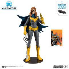 "BatGirl 7"" Action Figure - McFarlane DC Multiverse"