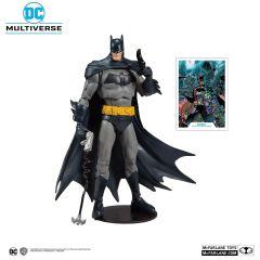 "Modern Batman 7"" Action Figure - McFarlane DC Multiverse"