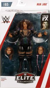 Nia Jax - Elite Series #65 - WWE Action Figure