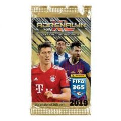Fifa 365 Adrenalyn 2019 Cards