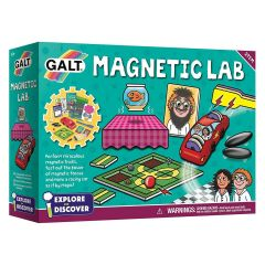 Magnetic Lab - Galt