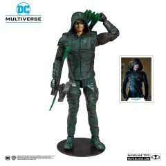 "Green Arrow TV 7"" Action Figure - McFarlane DC Multiverse"