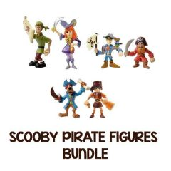 Scooby Doo Pirate Bundle
