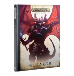 Broken Realms: Be'lakor   Warhammer: Age of Sigmar