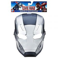 War Machine - Captain America Civil War Mask