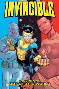 Invincible - Vol 09: Out of This World - TP