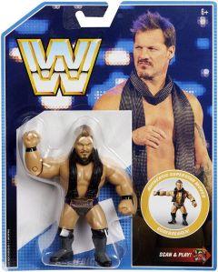 Chris Jericho - WWE Retro Figure - Series 7
